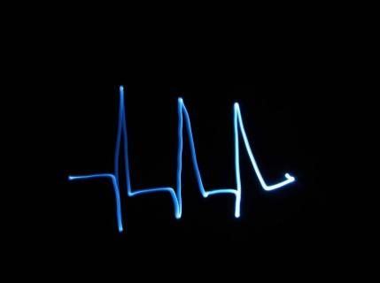 Lichtzeichnung