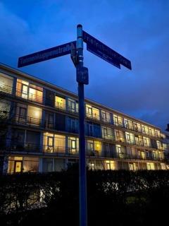 Blaue Stunde & Architekturfotografie