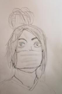 Was ich gerne zeichne